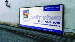 Woodcote - Svět výhod