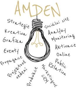 Amden ideas