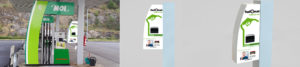 Branding a online Fuelomat