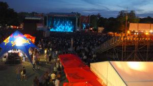 Metronome Festival Prague 2017