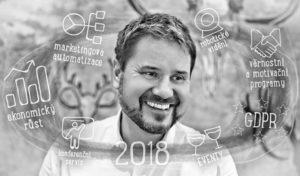 Eril Elmer a vize pro Amden na rok 2018