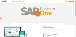 Versino SAP Business One