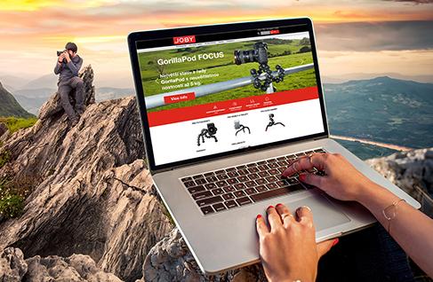 Amden - Online-marketing
