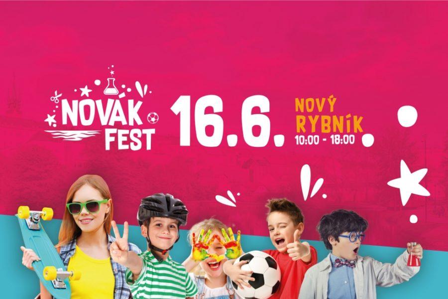 Amden pořádá Novák Fest 2019